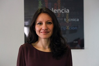 Dra. Pamela Flores