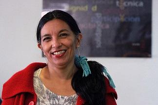 Dra. Sandra Sánchez