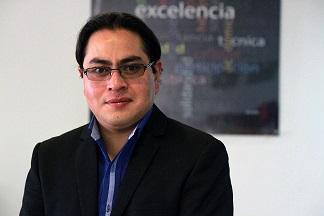 Dra. Marco Benalcázar